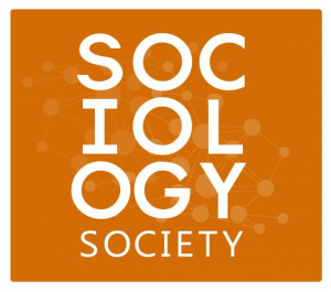 Sociology Society logo